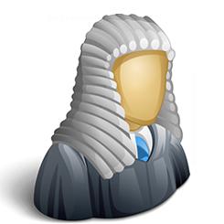 Barrister Idemudia Innocent, Secretary/Legal Adviser