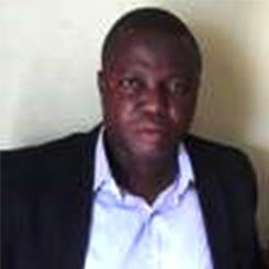 Dabiri Saheed Abiodun is the Director of Program