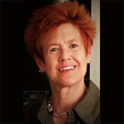 Dr. Asten Maureen