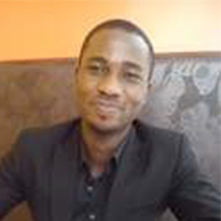 Mr. Ide Uko Etuk is the Director of Communication in International Society for Peace and Safety (ISOPS).